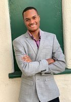 A photo of Xavier, a tutor from University of California-San Diego
