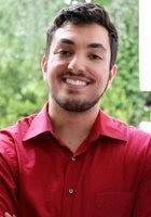 A photo of Aziz, a tutor from Baldwin-Wallace College