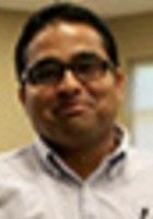 A photo of Santosh, a tutor from University of Calicut - India