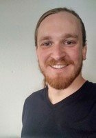 A photo of Ben, a tutor from Texas AM University