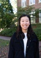 A photo of Yoo-Jin, a tutor from University of North Carolina at Chapel Hill