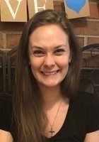 A photo of Bethany, a tutor from East Carolina University
