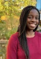 A photo of Oluwadara, a tutor from Rice University