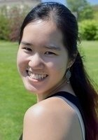 A photo of Julianna, a tutor from Brown University