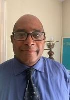 A photo of Leonard, a tutor from Colgate University