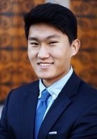 A photo of Kevin, a tutor from Duke University