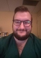 A photo of Nicholas, a tutor from Southwestern Illinois College