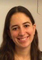 A photo of Alyssa, a tutor from University of Pennsylvania