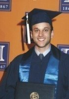 A photo of Kevin, a tutor from University of Illinois at Urbana-Champaign
