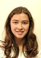 A photo of Jacalynn, a tutor from University of California-San Diego