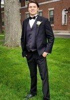 A photo of Jack, a tutor from Princeton University