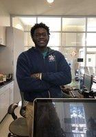 A photo of Doron, a tutor from Georgia Gwinnett College