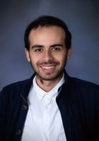 A photo of Omar, a tutor from University of Maryland-College Park