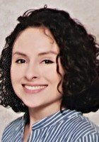 A photo of Yesenia, a tutor from Texas State University-San Marcos