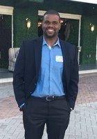 A photo of Patrick, a tutor from Harvard University