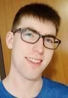 A photo of Ryan, a tutor from Bridgewater State University