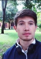 A photo of Brayan, a tutor from Universidad El Bosque