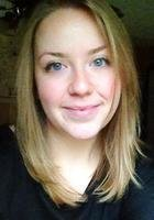 A photo of Lauren, a tutor from Kent State University at Kent