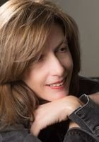A photo of Marcy, a tutor from Humboldt State University