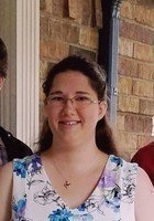A photo of Allison, a tutor from University of North Texas