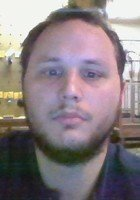 A photo of Ricky, a tutor from Southern New Hampshire University