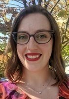 A photo of Anne, a tutor from Franklin Marshall College