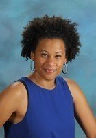 A photo of Danielle, a tutor from Fisk University