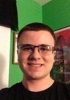 A photo of Brandon, a tutor from Liberty University