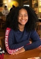 A photo of Jaida, a tutor from University of Central Florida