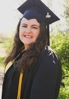 A photo of Sara, a tutor from Wichita State University