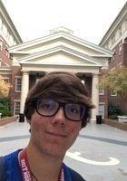 A photo of Leonardo Dante, a tutor from College of Southern Nevada