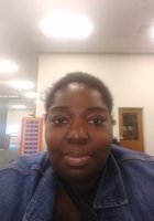 A photo of Ashley, a tutor from University of Maryland Eastern Shore