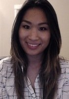 A photo of Tharinda, a tutor from Washington State University