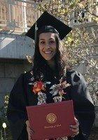 A photo of Samantha, a tutor from Johnson Wales University-Denver