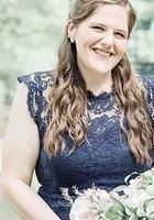 A photo of Samantha, a tutor from Lindenwood University