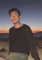 A photo of Ke, a tutor from Cornell University