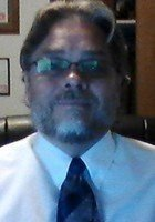 A photo of Robert, a tutor from Indiana University-Purdue University-Indianapolis