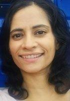 A photo of Swapna, a tutor from Northeastern University