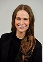 A photo of Rebecca, a tutor from Colgate University