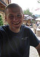 A photo of Justin, a tutor from University of Cincinnati-Main Campus