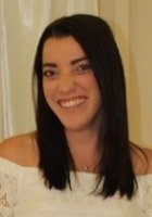 A photo of Kellyann, a tutor from Quinnipiac University
