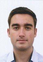 A photo of Andrei, a tutor from University of Cincinnati-Main Campus