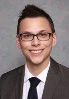 A photo of Matthew, a tutor from Drake University