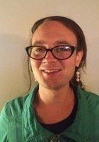 A photo of Edwin, a tutor from DePaul University