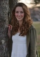 A photo of Samantha, a tutor from Liberty University