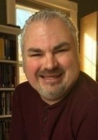 A photo of Greg, a tutor from Point Loma Nazarene University