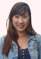 A photo of Tiffany, a tutor from University of Kansas