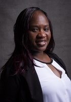 A photo of Mary, a tutor from University of Central Oklahoma
