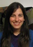A photo of Maia, a tutor from Rutgers University-New Brunswick