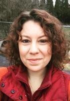 A photo of Rebecca, a tutor from University of South Carolina-Columbia